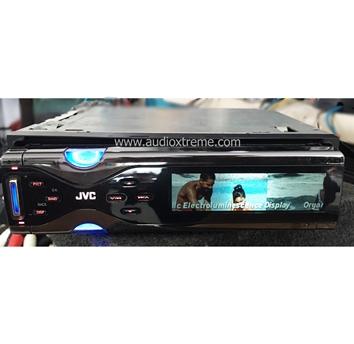 JVC KD-SHX705  เครื่องเสียงรถยนต์ สินค้ามือสอง
