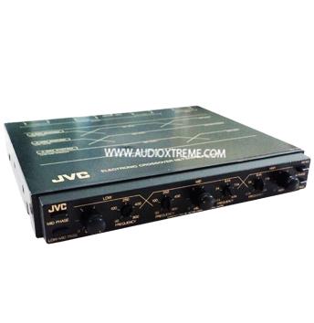 JVC KS-N31 เครื่องเสียงรถยนต์ สินค้ามือสอง