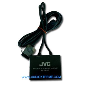 JVC KS-PD100 เครื่องเสียงรถยนต์ สินค้ามือสอง