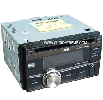 <h3>JVC KW-R900BT</h3><br /><span> 06 พฤศจิกายน 2558</span>