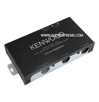 <h3>Kenwood KCA-S220</h3><br /><span> 30 มกราคม 2559</span>