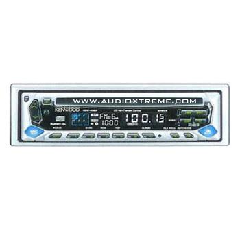Kenwood KDC-4020 เครื่องเสียงรถยนต์ สินค้าใหม่