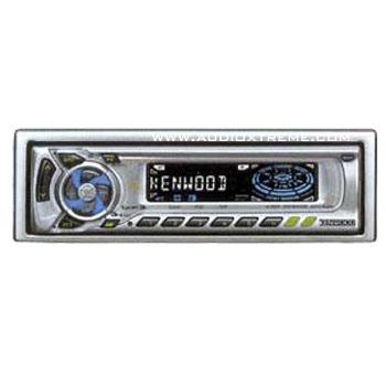 Kenwood KDC-5020 เครื่องเสียงรถยนต์ สินค้าใหม่