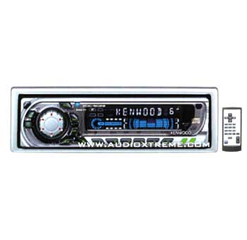 Kenwood KDC-5023 เครื่องเสียงรถยนต์ สินค้าใหม่