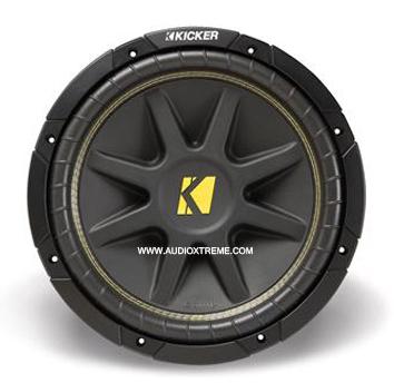 <h3>Kicker CompR 10</h3><br /><span> 15 พฤศจิกายน 2557</span>