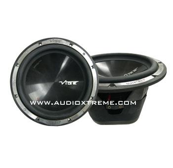 Lanzar Vibe Black Air ll เครื่องเสียงรถยนต์ สินค้ามือสอง