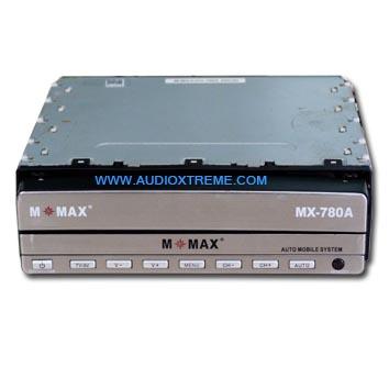 <h3>M-MAX MX-780A</h3><br /><span> 09 มิถุนายน 2559</span>