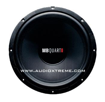 MB Quart DWE304 เครื่องเสียงรถยนต์ สินค้ามือสอง