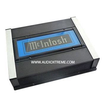 <h3>McIntosh MC420</h3><br /><span> 13 กันยายน 2560</span>