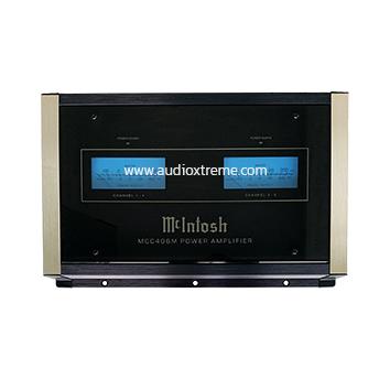 <h3>McIntosh MCC406M</h3><br /><span>  Update </span>