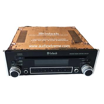 <h3>McIntosh MX5000</h3><br /><span>  Update 29 สิงหาคม 2562</span>