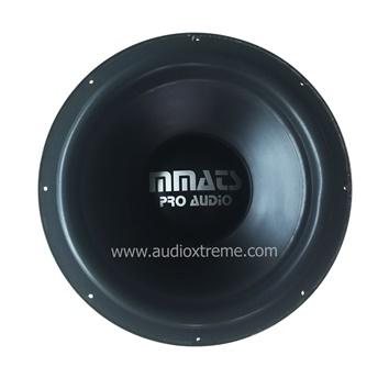 Mmats P2.5 12 เครื่องเสียงรถยนต์ สินค้ามือสอง