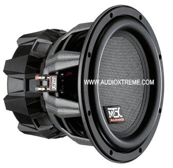 MTX T610-44 เครื่องเสียงรถยนต์ สินค้าใหม่
