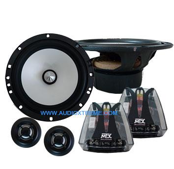 MTX THS652  เครื่องเสียงรถยนต์ สินค้าใหม่