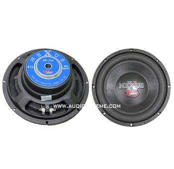 Nexus SW-F12 เครื่องเสียงรถยนต์ สินค้าใหม่