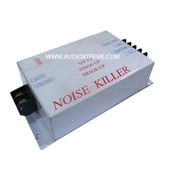 NOISE KILL NOISE KILLER เครื่องเสียงรถยนต์ สินค้ามือสอง