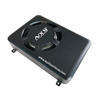 NXS NXDU8 เครื่องเสียงรถยนต์ สินค้ามือสอง