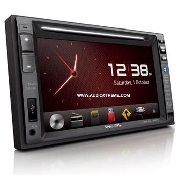 <h3>Philips CED-1500BT</h3><br /><span>  Update 29 ตุลาคม 2557</span>
