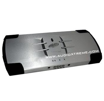 Phoenix Gold X1200.1 เครื่องเสียงรถยนต์ สินค้าใหม่