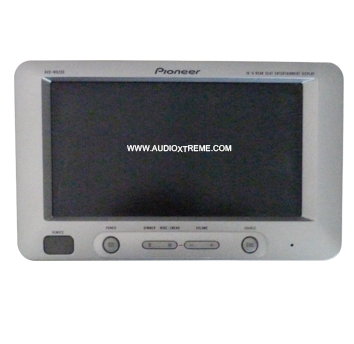 <h3>Pioneer AVD-W6200</h3><br /><span> 26 กุมภาพันธ์ 2558</span>