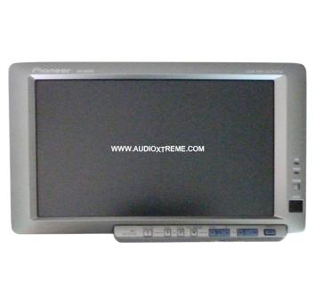 Pioneer AVD-W8000 เครื่องเสียงรถยนต์ สินค้ามือสอง