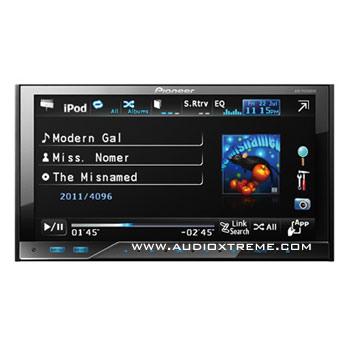 <h3>Pioneer AVH-P4350DVD</h3><br /><span> 15 พฤษภาคม 2561</span>