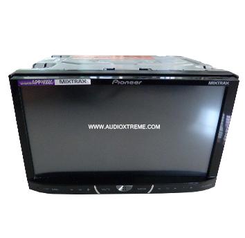 <h3>Pioneer AVH-X4550DVD</h3><br /><span> 26 พฤศจิกายน 2557</span>