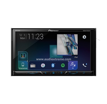 <h3>Pioneer AVH-Z5150BT</h3><br /><span>  Update 20 กันยายน 2561</span>