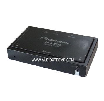 <h3>Pioneer CD-BTB200</h3><br /><span> 20 กรกฏาคม 2559</span>