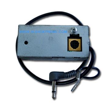Pioneer CD-DD25 เครื่องเสียงรถยนต์ สินค้ามือสอง