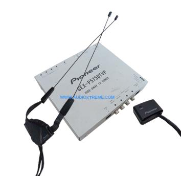 <h3>Pioneer GEX-5750TVP</h3><br /><span> 23 มกราคม 2558</span>