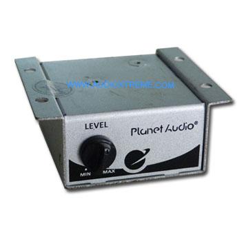 Planet Audio Boost Base เครื่องเสียงรถยนต์ สินค้ามือสอง