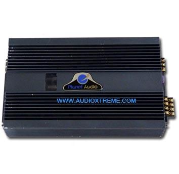 Planet Audio HVT754 เครื่องเสียงรถยนต์ สินค้ามือสอง