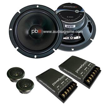 <h3>Power Bass S-60C</h3><br /><span>  Update 11 กรกฏาคม 2562</span>