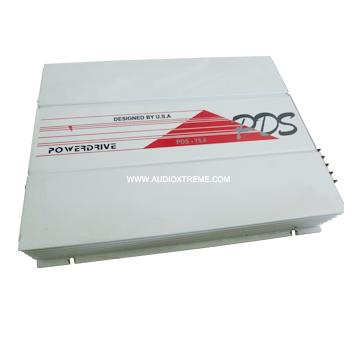 <h3>Power Drive PDS-75.4</h3><br /><span> 27 พฤศจิกายน 2557</span>