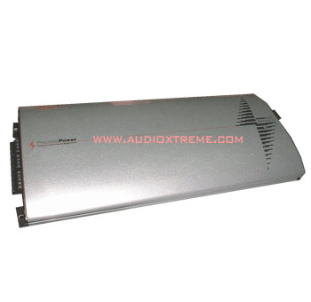 Precision Power PC6600.2 เครื่องเสียงรถยนต์ สินค้ามือสอง