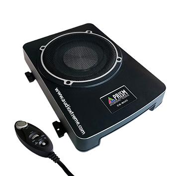 Prism CS-8MII เครื่องเสียงรถยนต์ สินค้ามือสอง