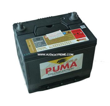 <h3>PUMA Gold 85BR60K</h3><br /><span> 29 เมษายน 2558</span>