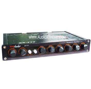<h3>Quadt Audio QX-777</h3><br /><span> 24 ธันวาคม 2558</span>