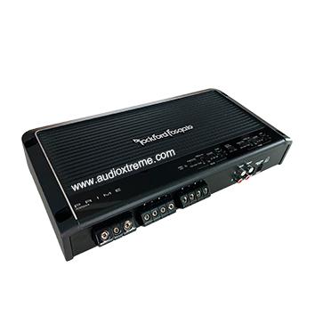 <h3>Rockford Fosgate R300X4 Prime</h3><br /><span> </span>