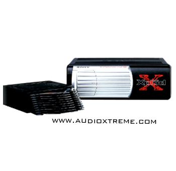 Sony CDX-646X เครื่องเสียงรถยนต์ สินค้ามือสอง