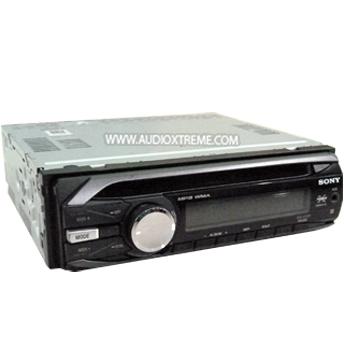 <h3>Sony CDX-GT290</h3><br /><span> 28 พฤษภาคม 2559</span>