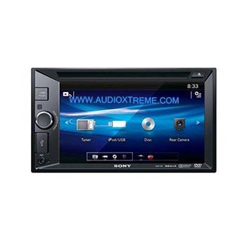 <h3>Sony XAV-65</h3><br /><span>  Update 13 มิถุนายน 2558</span>