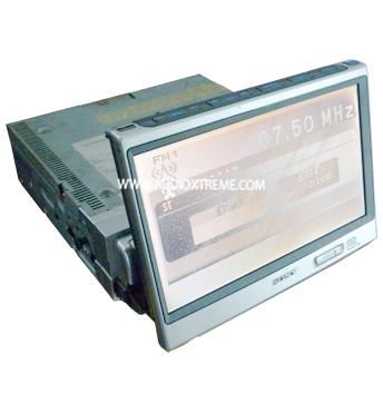 Sony XAV-77  เครื่องเสียงรถยนต์ สินค้ามือสอง
