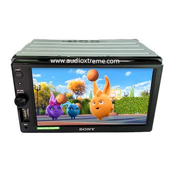 <h3>Sony  XAV-AX1000</h3><br /><span> </span>