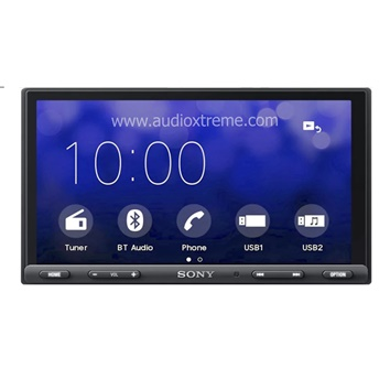 <h3>Sony XAV-AX5000 </h3><br /><span> 19 มิถุนายน 2561</span>