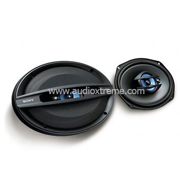 Sony XS-GTF6935B เครื่องเสียงรถยนต์ สินค้าใหม่