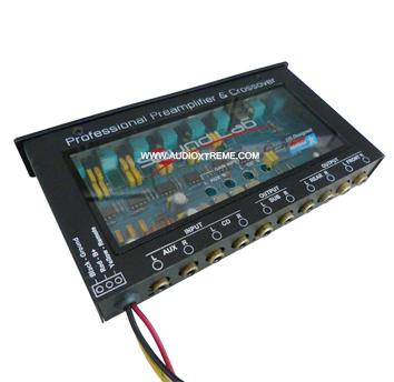 <h3>Sound Lab SL-325</h3><br /><span> 04 ธันวาคม 2557</span>