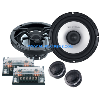 <h3>Soundstream SC-6T</h3><br /><span>  Update 15 พฤษภาคม 2558</span>