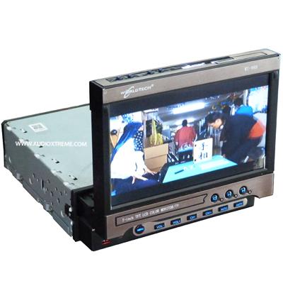 <h3>Worldtech WT-989</h3><br /><span> 09 มีนาคม 2560</span>